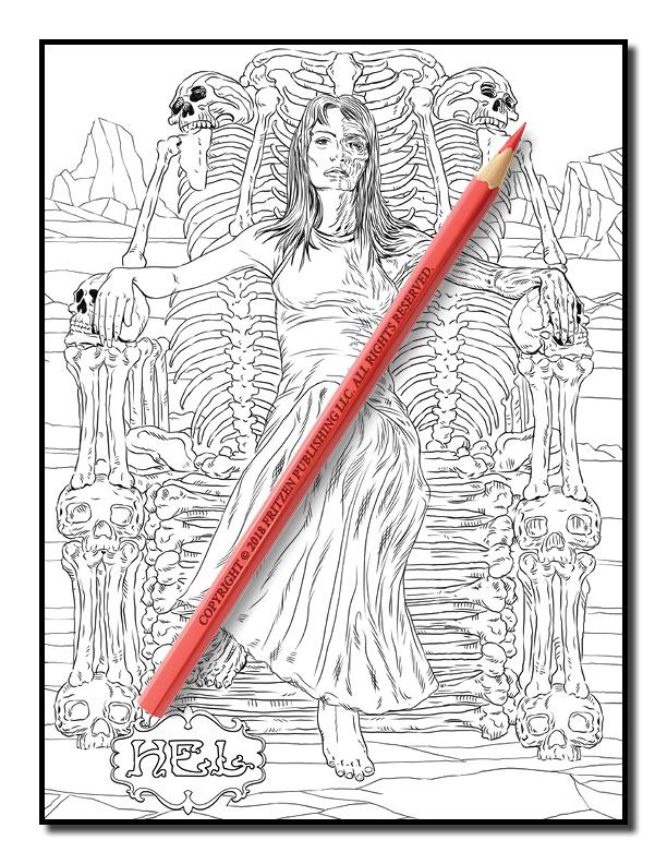 Norse Mythology PDF Summary - Neil Gaiman