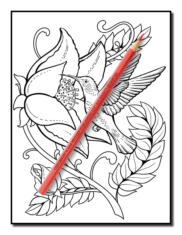 Tattoo Coloring Book Tattoo Coloring Pages For Adults